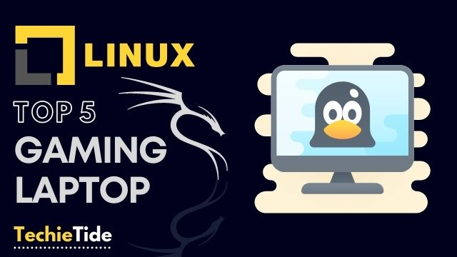 linux gaming laptop