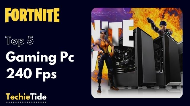 gaming pc for fortnite